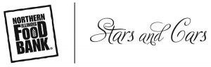 Stars and Cars Northern Illinois Food Bank event