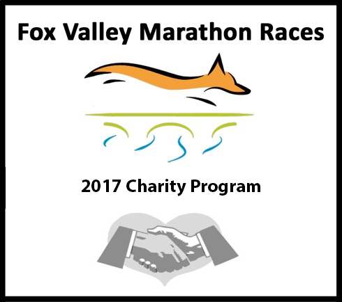 Fox Valley Marathon Charity Program