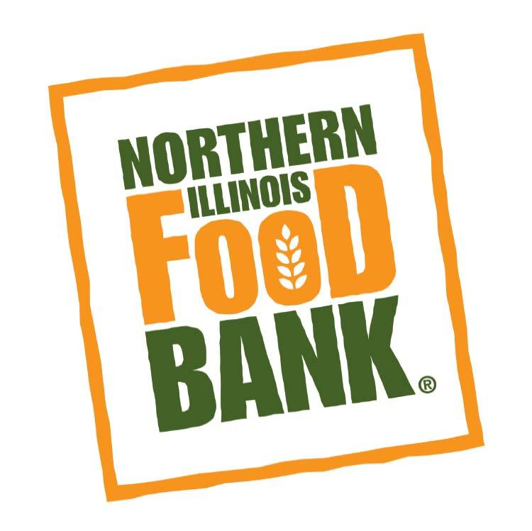 Turn 1 into 8 Northern Illinois Food Bank