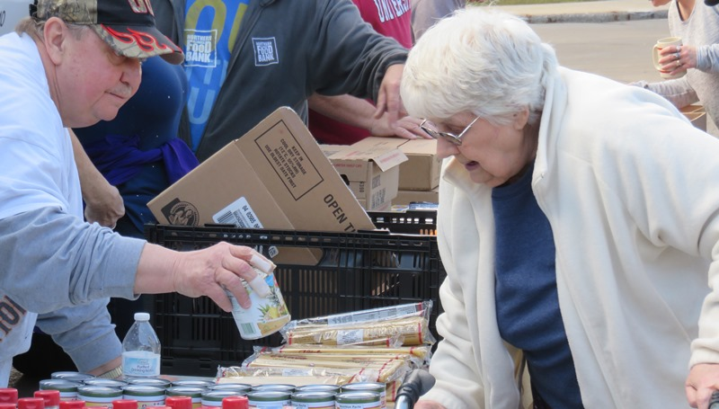 Food Stamps For Seniors Illinois