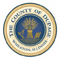 The County of DuPage