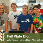 VolunTeen Program 2017