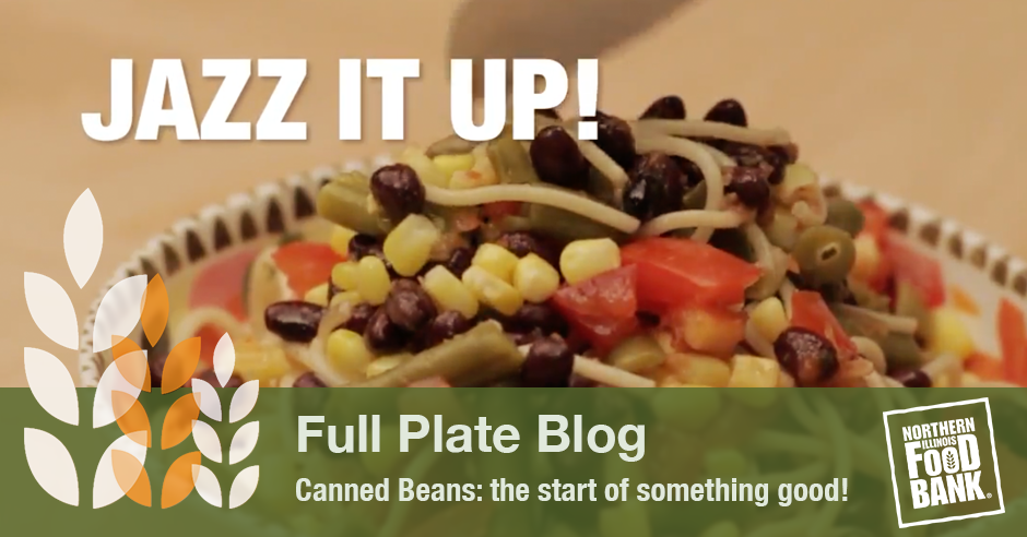 cooking video_canned beans_blog