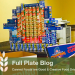 Canned Goods are Good & Creative Food Drives