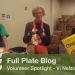 Volunteer Spotlight – Vi Nelson