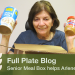 Senior Meal Box helps Arlene