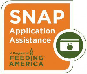 SNAP Application Assistance Logo_Feeding America