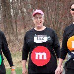 Team M&M Foodie 5K VIPs