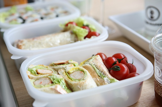 Lets do lunch healthy back to school meal ideas northern healthy back to school meal ideas forumfinder Image collections