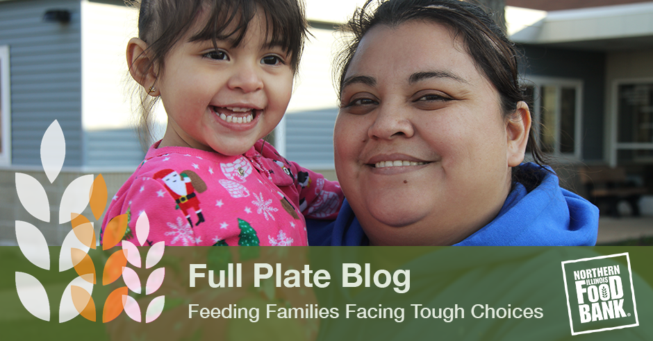 Feeding Families Facing Tough Choices