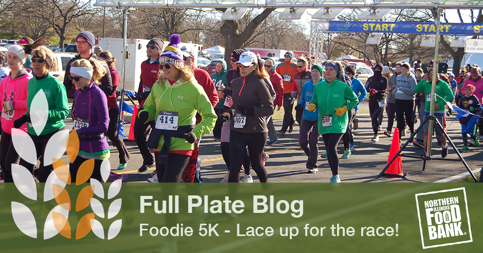 Foodie 5K series_1