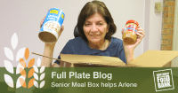 senior meal box