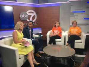 Abc News Greater Chicago Food Depository