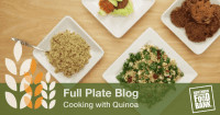 cooking w quinoa_blog