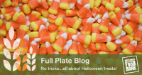 halloween candy_blog