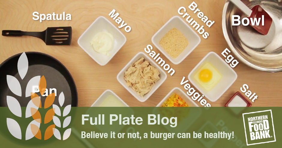 Believe it or not a burger can be healthy full plate blog believe it or not a burger can be healthy forumfinder