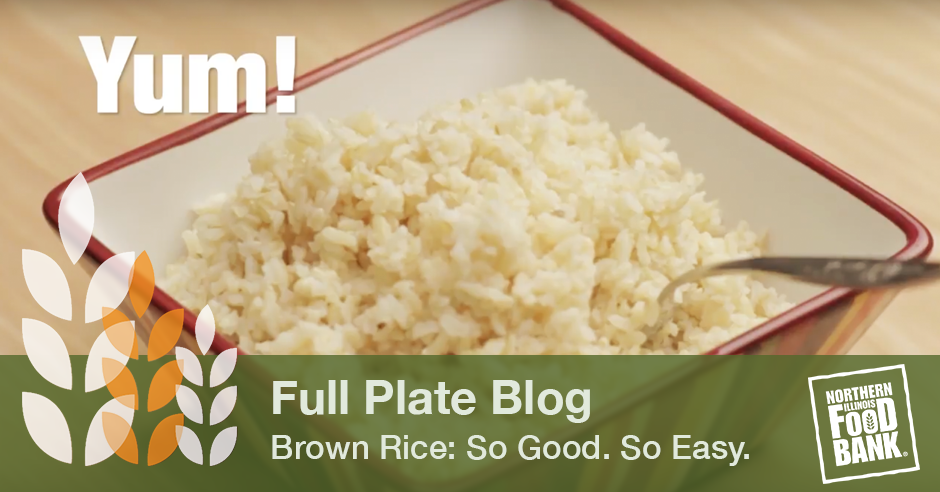 brown rice video_blog