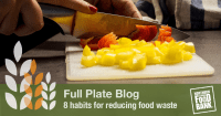 6.2018_8 habits food waste blog