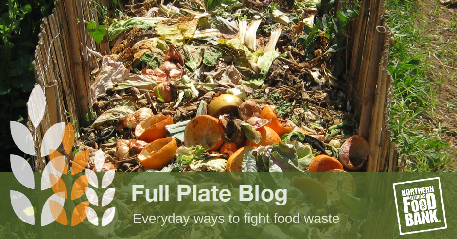 Fight Food Waste - Blog - Featured Image
