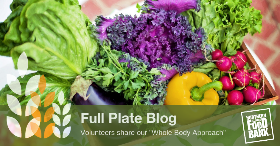 Whole Body Approach - Blog - Featured Image