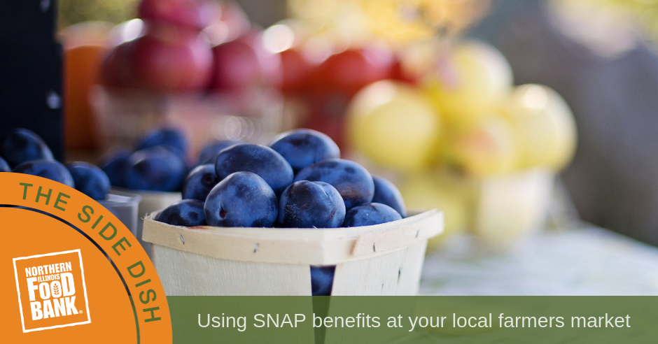 SNAP at Farmers Markets-Blog-Featured Image