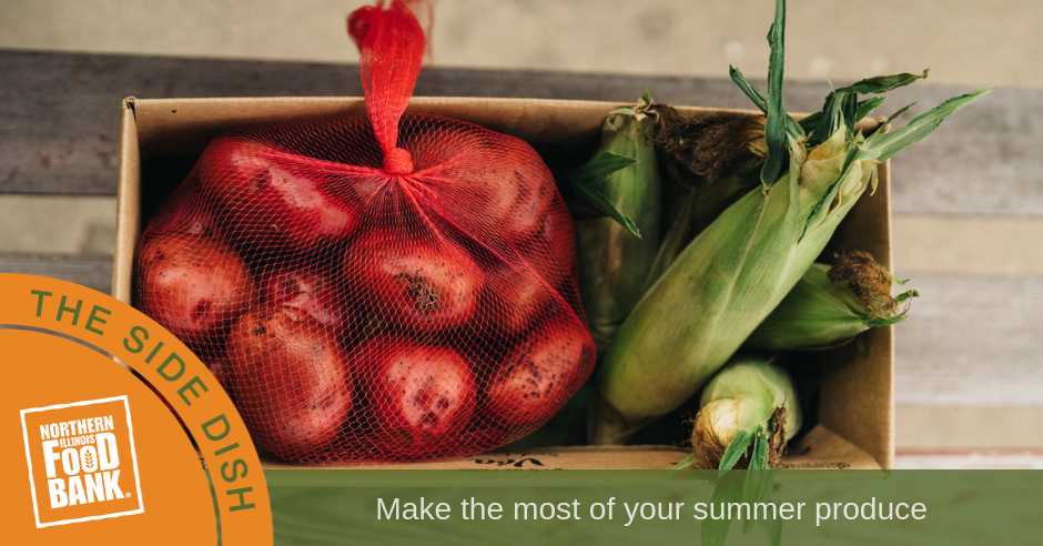 Summer Produce-Blog-Featured Image