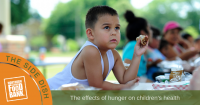 Effects of Hunger - Blog - Featured Image