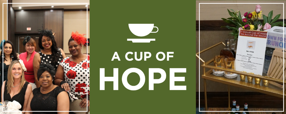 A Cup of Hope