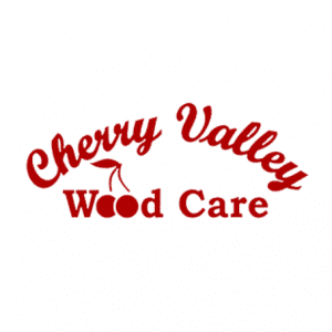 Cherry Valley Wood Care logo