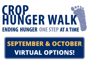 Crop Hunger Walks