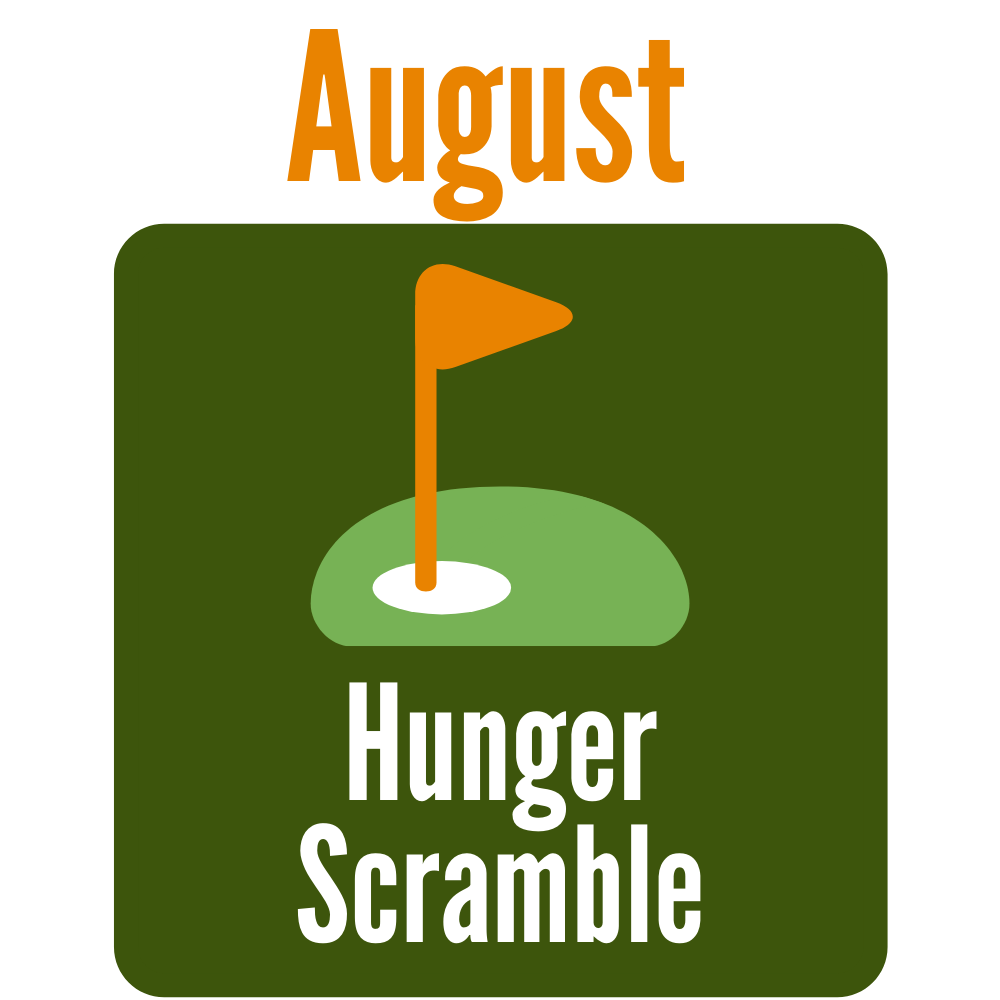 Hunger Scramble