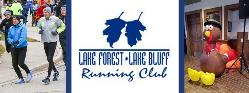 Lake Forest Lake Bluff Running Club
