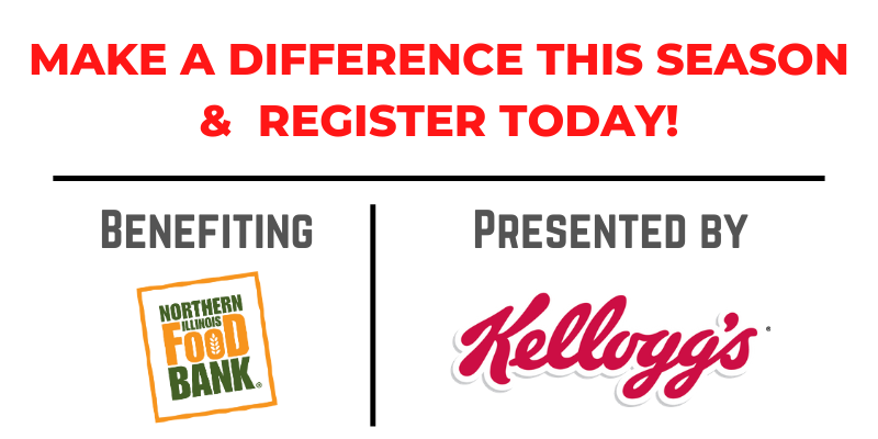 Last Call to Join the Foodie 5K 2020 Fun!