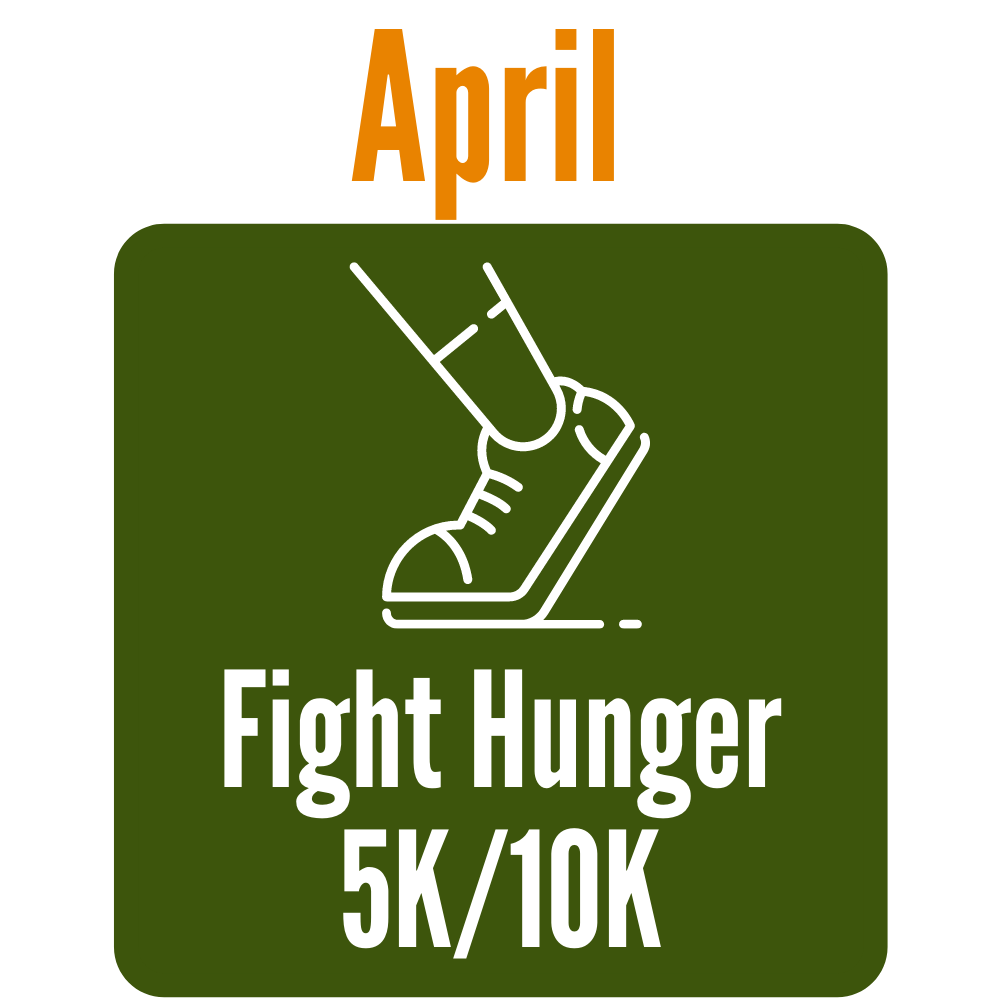 Fight Hunger 5K