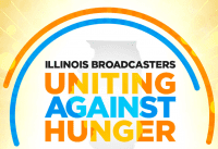 Illinois Broadcasters Uniting Against Hunger