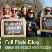Make an impact with Foodie 5K