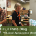 National Volunteer Month – meet our volunteers!