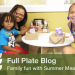 Family fun with Summer Meals